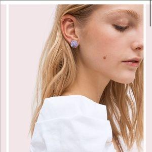 ♠️stud earrings by kate spade new york. ♠️